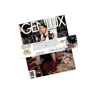 wildlife jewelry  genlux magazine